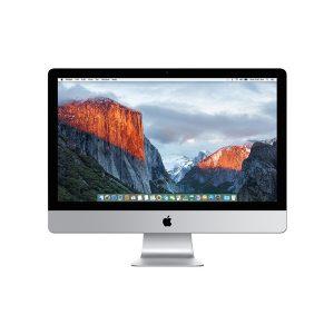 iMac A1418 Late 2015