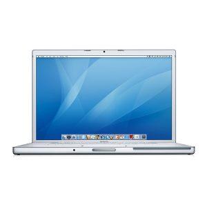 """MacBook Pro 17"""" (A1151)"""