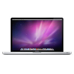 """MacBook Pro 17"""" (A1297)"""